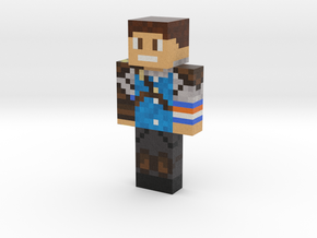 TheDydy63   Minecraft toy in Natural Full Color Sandstone