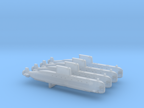 TYPE 209 FH set - 1800 in Smooth Fine Detail Plastic