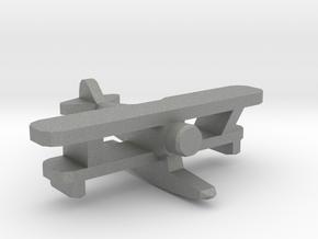 IMAM Ro.43 Floatplane 1:700 WW2 in Gray Professional Plastic