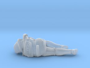 Printle V Homme 2377 - 1/64 - wob in Smooth Fine Detail Plastic