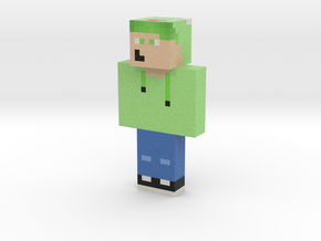 Screenshot4   Minecraft toy in Natural Full Color Sandstone