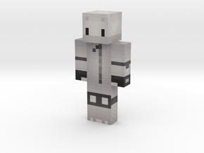 Jack70615   Minecraft toy in Natural Full Color Sandstone