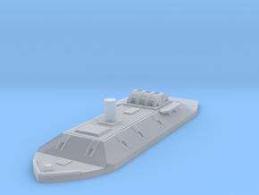 1/1000 CSS Missouri in Smooth Fine Detail Plastic