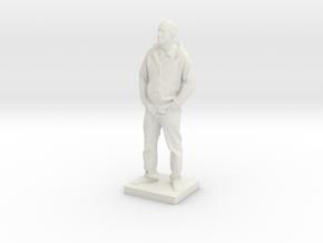 Printle C Homme 1533 - 1/24 in White Natural Versatile Plastic