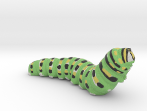 Caterpillar Bench Short_TC033 in Full Color Sandstone