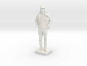 Printle C Homme 1522 - 1/24 in White Natural Versatile Plastic