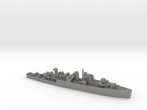 HMS Starling 1/700 in Gray PA12