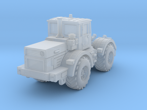 Kirovets-K700 tractor in Smoothest Fine Detail Plastic: 1:200