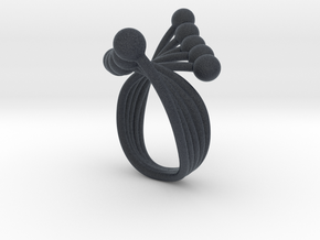 Misun - Bjou Designs in Black PA12