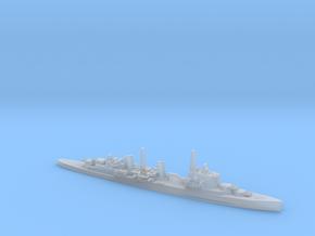British HMS Belfast in Smooth Fine Detail Plastic