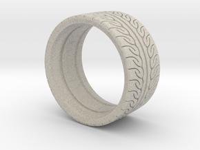 Neova Tire Hexacore Dense in Natural Sandstone