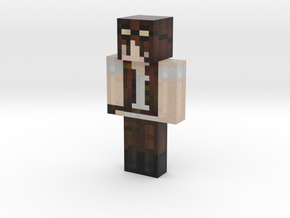 xanththebuilder | Minecraft toy in Natural Full Color Sandstone