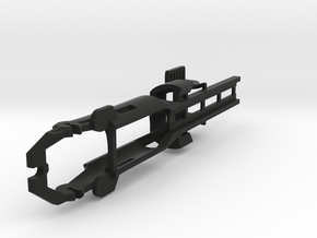 NEW! SL2-Mk4-N30 HO Slot Car Chassis in Black Natural Versatile Plastic