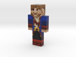 GameSultan | Minecraft toy in Natural Full Color Sandstone