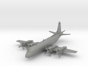 Lockheed P-3 Orion in Gray Professional Plastic: 1:200