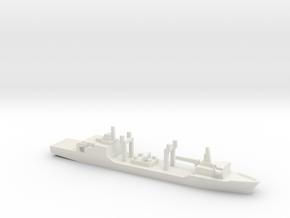 SPS Patiño (A14), 1/1250 in White Natural Versatile Plastic