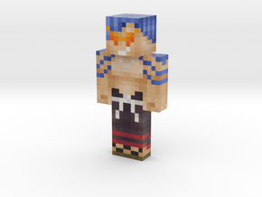 Jaded0801 | Minecraft toy in Natural Full Color Sandstone