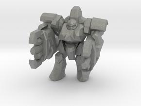 Starcraft 1/60 Terran Marauder Mercenary small war in Gray PA12