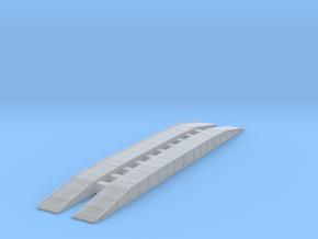 M60 AVLB Bridge 1/285 in Smooth Fine Detail Plastic