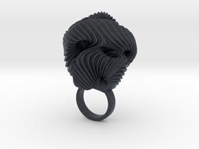 Thehun - Bjou Designs in Black PA12
