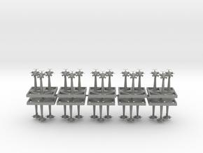 Assault Gun crafts - Concept B in Gray PA12
