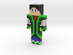 LC Skin 2018 HD   Minecraft toy in Natural Full Color Sandstone
