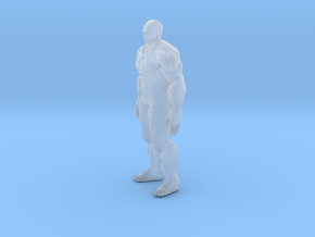 Printle V Homme 2079 - 1/87 - wob in Smooth Fine Detail Plastic