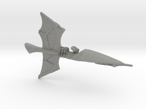 Eldar Craftworld Escort - Concept B  in Gray PA12