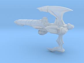 Corsair Class Escort - Concept A in Smooth Fine Detail Plastic