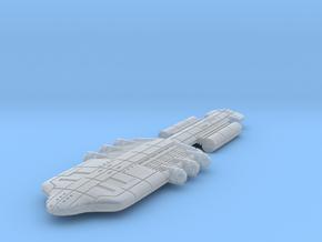 Gorm (GSN) Battle Cruiser in Smooth Fine Detail Plastic