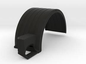 Kotflügel Links / Left Fender in Black Natural Versatile Plastic