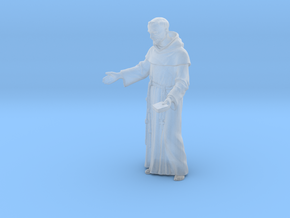 Printle C Homme 2565 - 1/87 - wob in Smooth Fine Detail Plastic