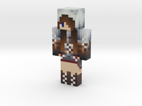 SydneyKate | Minecraft toy in Natural Full Color Sandstone