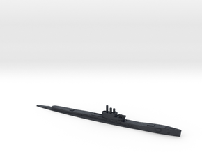HMS Clyde 1/700 in Black PA12