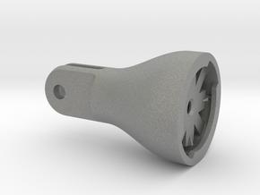 Garmin Varia Tail Light/Edge GoPro Adapter in Gray PA12