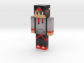 Skin464 | Minecraft toy in Natural Full Color Sandstone