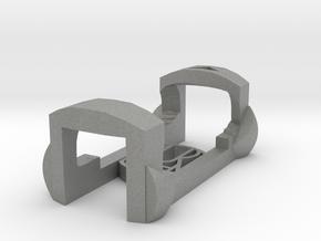plastic clip for garmin foot pod SDM4 in Gray PA12