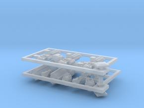 Premium Conversion Kit : Classic Arms in Smoothest Fine Detail Plastic