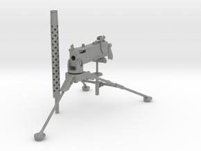 M1919 Machine Gun 1:12 in Gray PA12