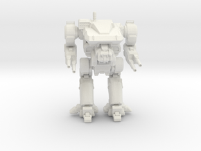 Warhawk Mechanized Walker System  in White Natural Versatile Plastic