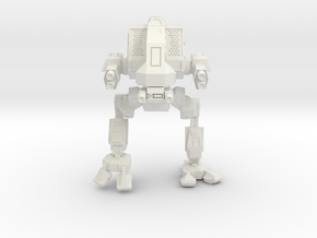 Vulture Mechanized Walker System in White Natural Versatile Plastic