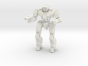 STG-3R Mechanized Walker System  in White Natural Versatile Plastic