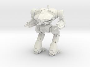 Super Novian Mechanized Walker System  in White Natural Versatile Plastic