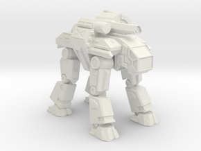 Goliath Mechanized Walker System  in White Natural Versatile Plastic