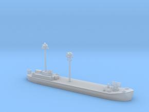 Landing Ship tank MK 2 LST 1/800  FDT 1 in Smooth Fine Detail Plastic