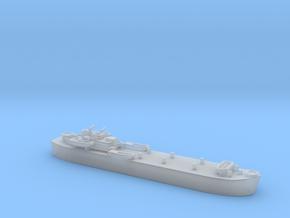 landing ship tank Mk 3 1/1800  1 in Smooth Fine Detail Plastic