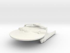 2500 Miranda Endurance class in White Natural Versatile Plastic