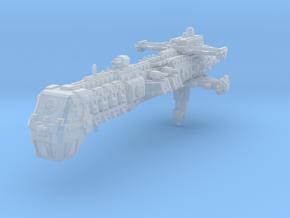 Crucero clase Lunar in Smooth Fine Detail Plastic