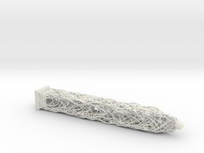 beam_sb in White Natural Versatile Plastic