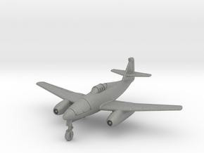(1:144) Messerschmitt Me 262 V3 (PC+UC) in Gray PA12